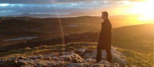 Chris Hadfield Becomes Tourism Brand Ambassador