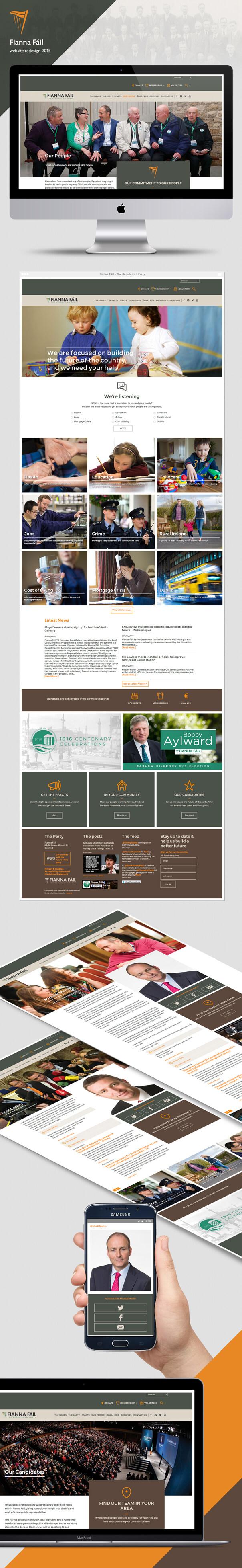 FiannaFail-Portfolio–create