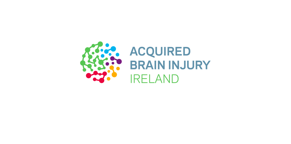 Acquired Brain Injury new brand identity