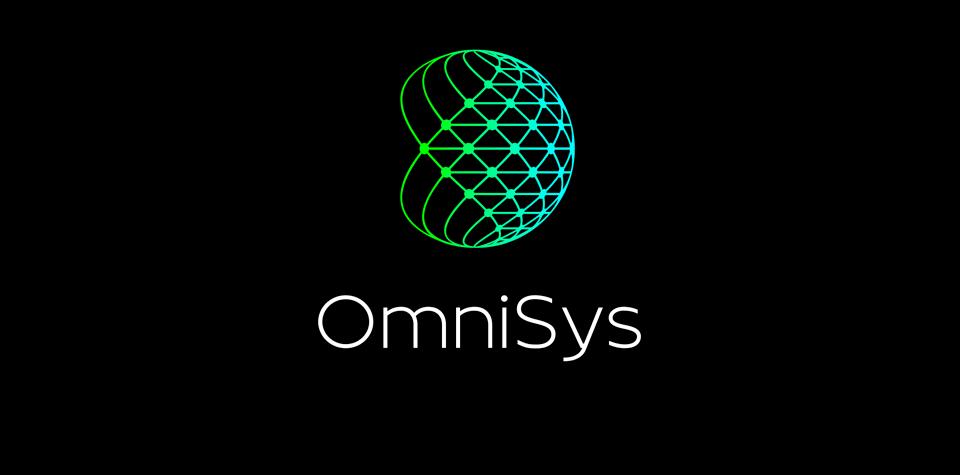 Omnisys logo after rebranding