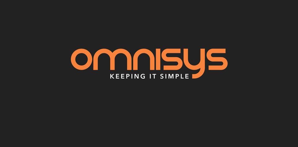 Omnisys logo before
