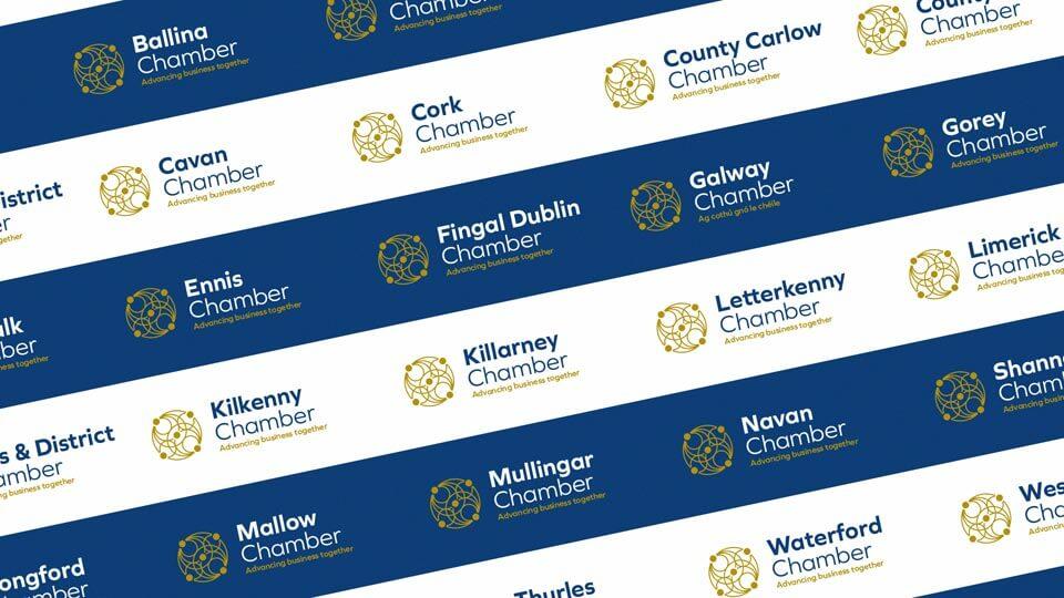 Local Chambers logos