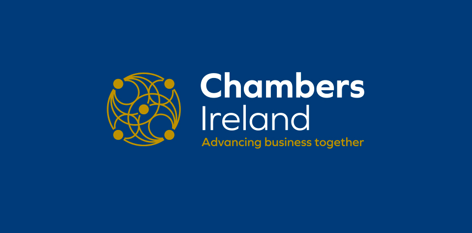 chambers ireland logo after rebranding