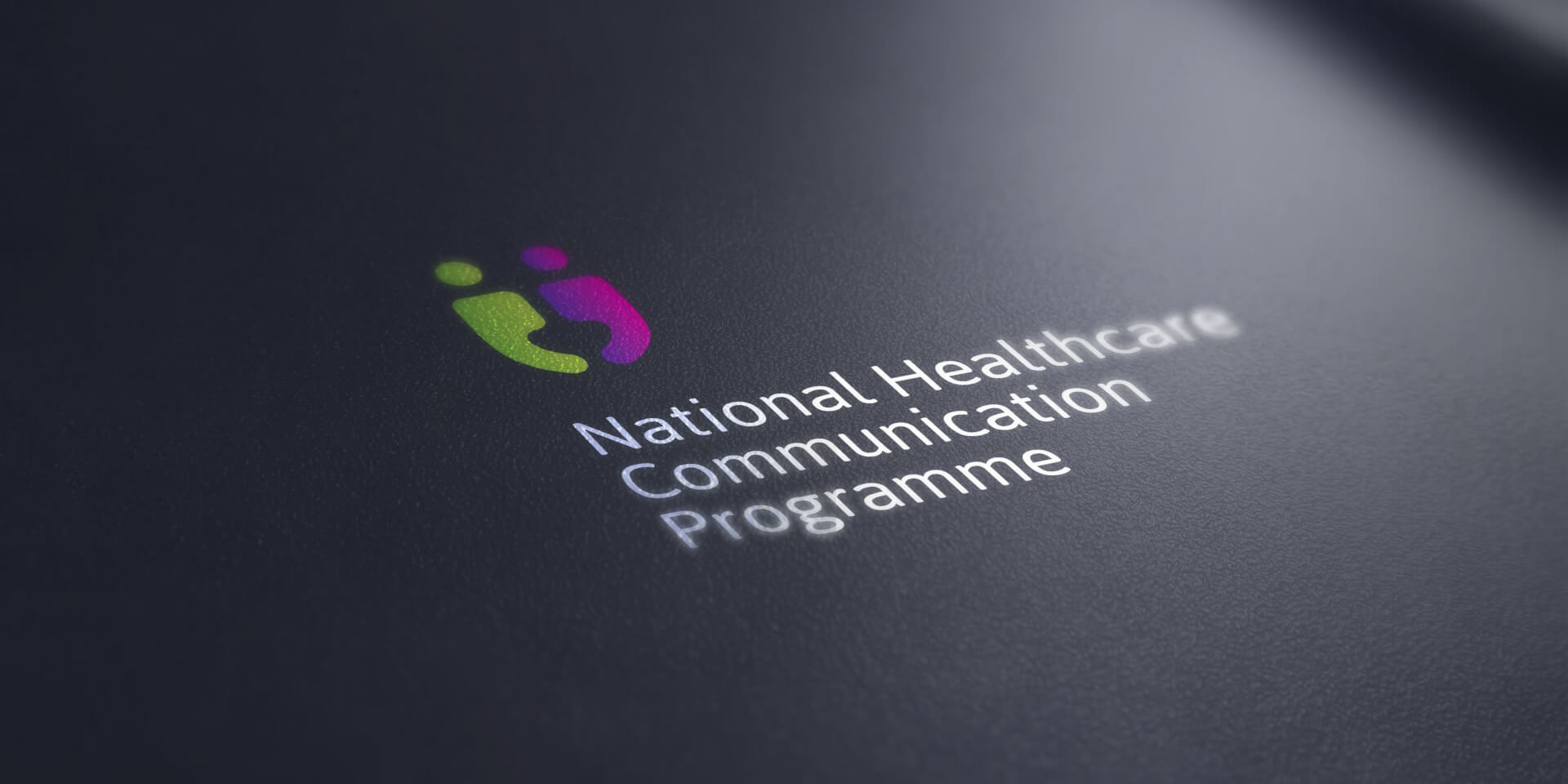 HSE National healthcare communication programme logo