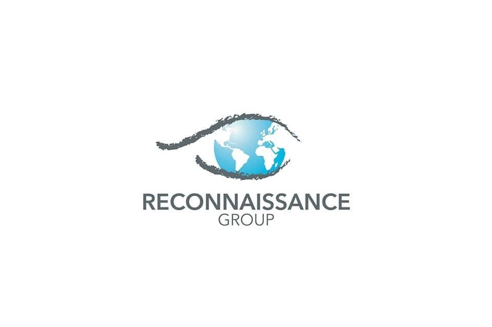 reconnaissance old logo