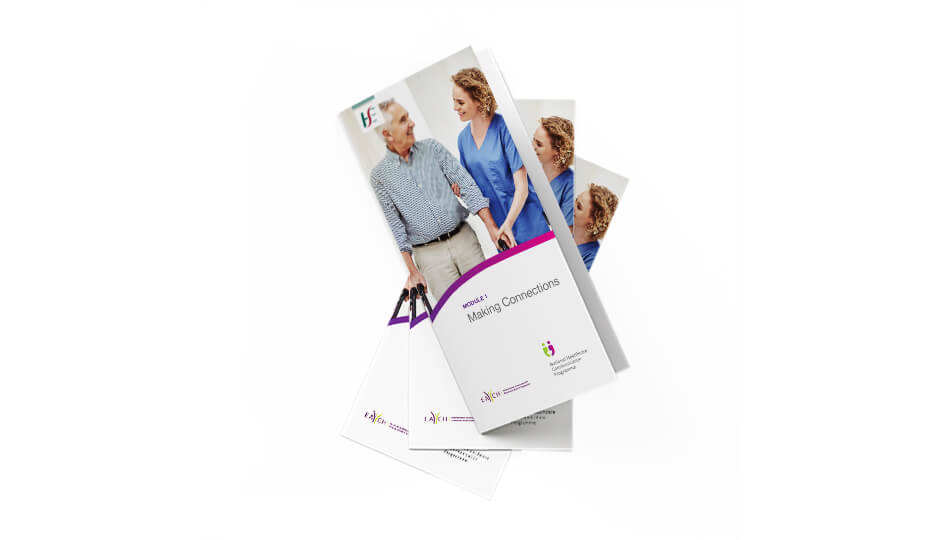 NHCP leaflet