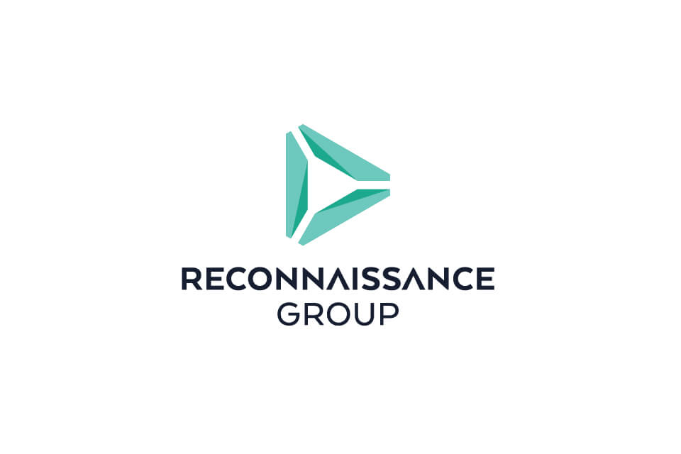 Reconnaissance logo