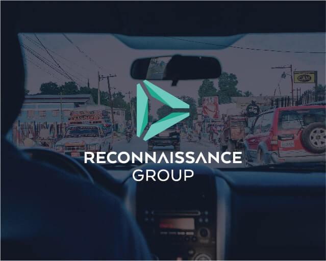 Reconnaissance global risk brand