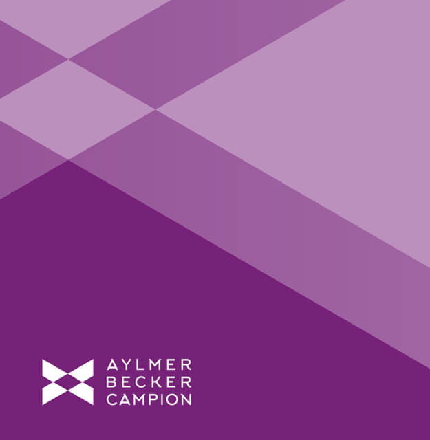 aylmer becker campion logo