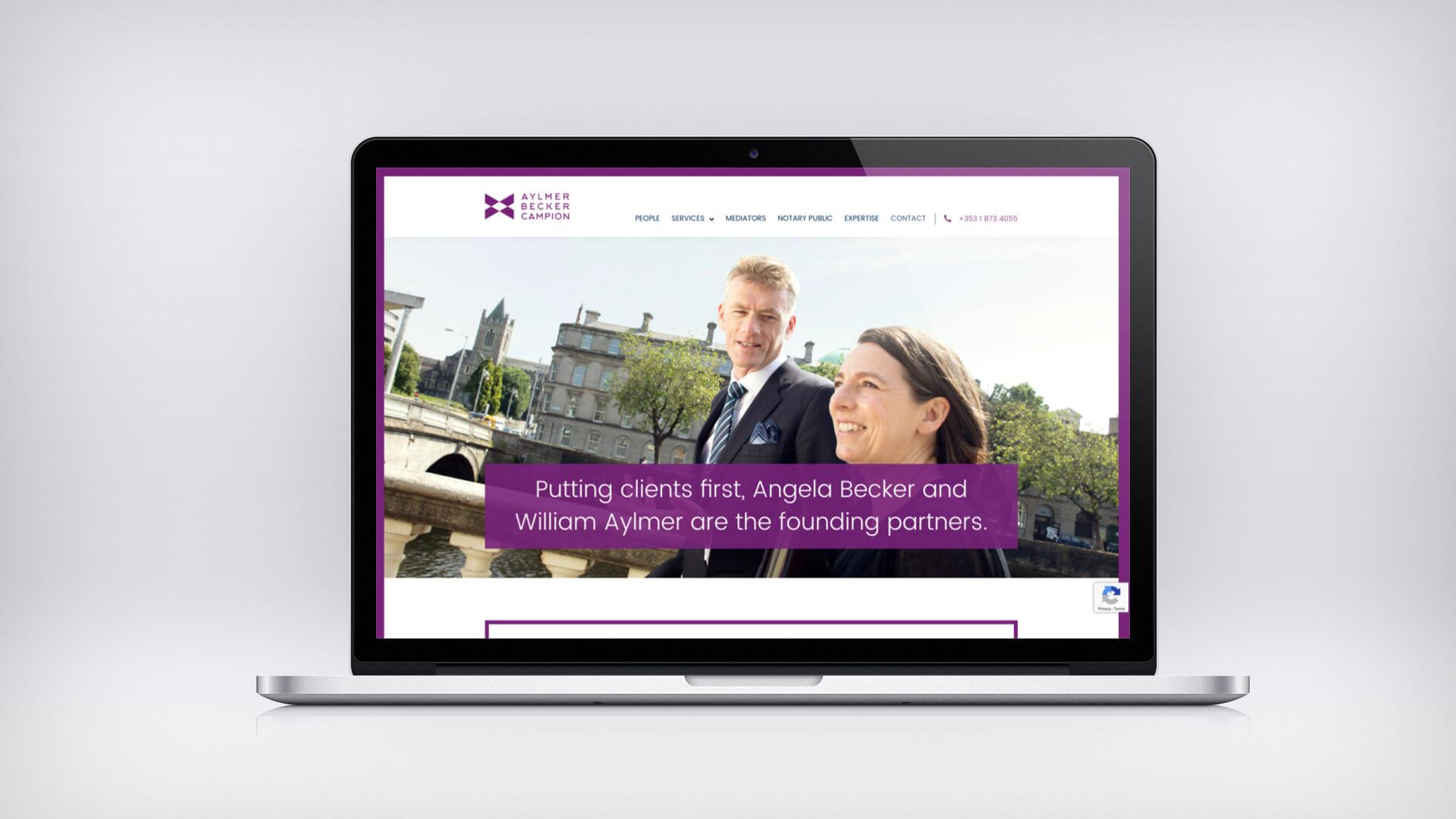 aylmer becker campion solicitors website