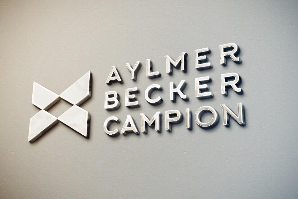 aylmer becker campion sign