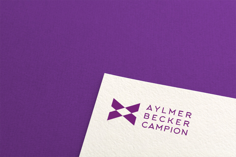 aylmer becker campion solicitors stationery