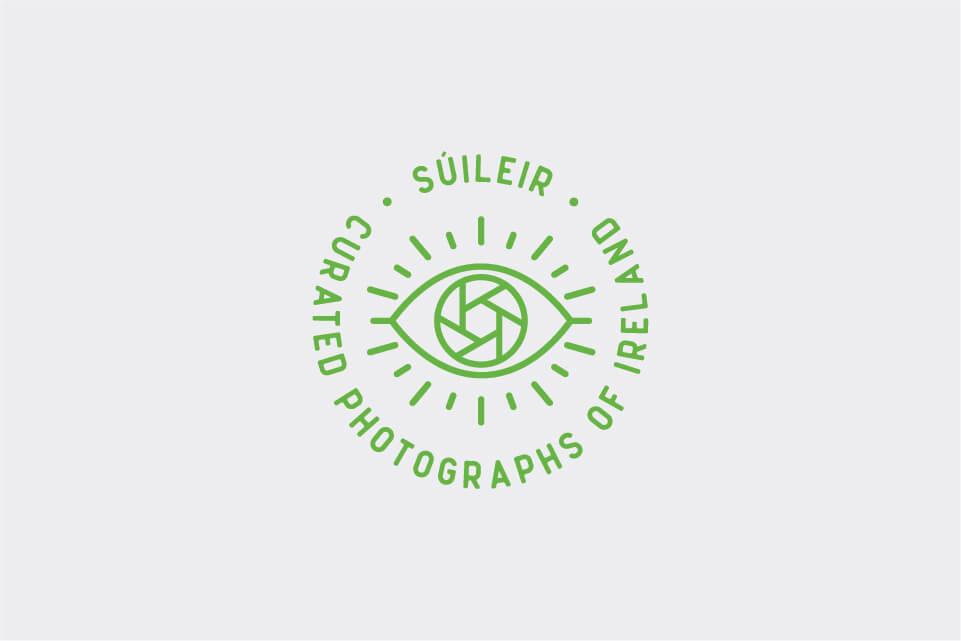 suileir stamp logo
