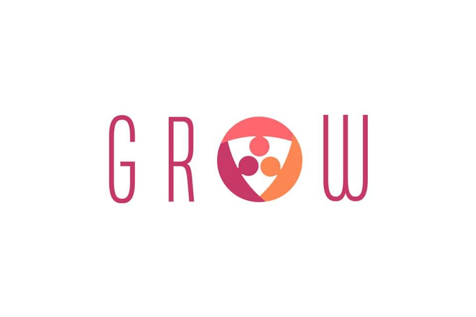 Old Grow Brand Logo